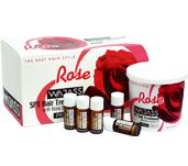 SPT玫瑰精油護理素