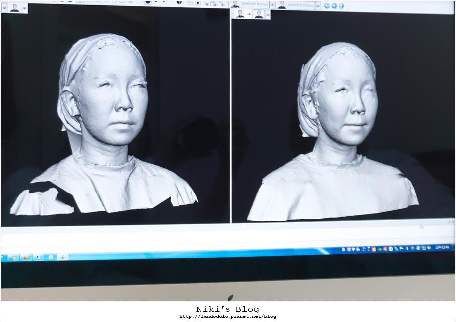 3D立體影像系統模擬