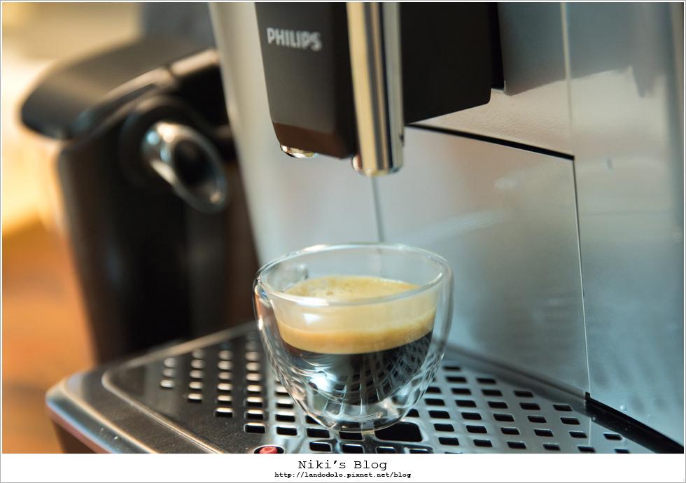 飛利浦PHILIPS全自動義式咖啡機Omnia EP3246