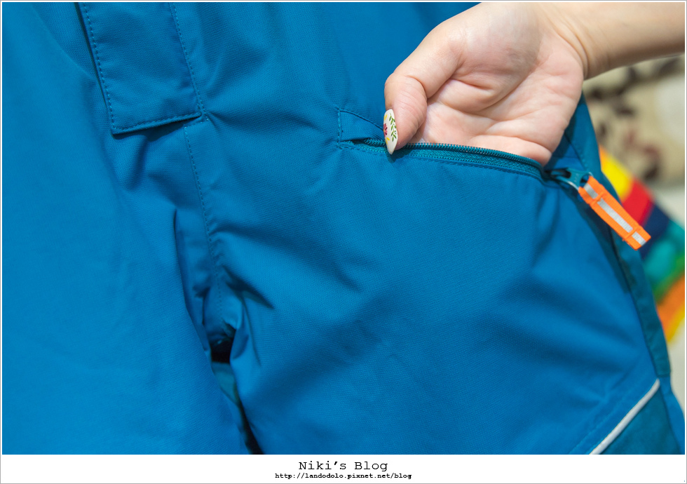 JAKO-O 保暖連身吊帶雪褲