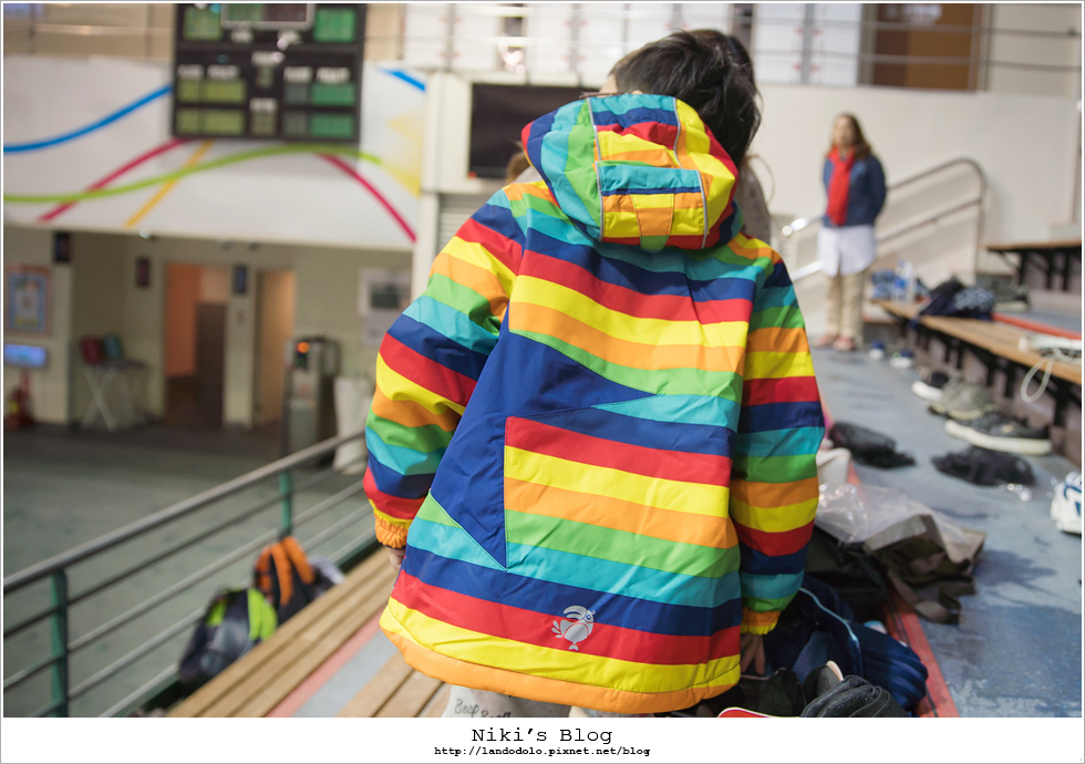 JAKO-O 經典星星雪衣外套
