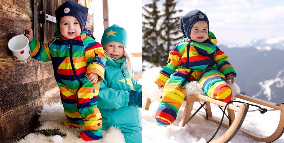 AKO-O 全身防護雪衣