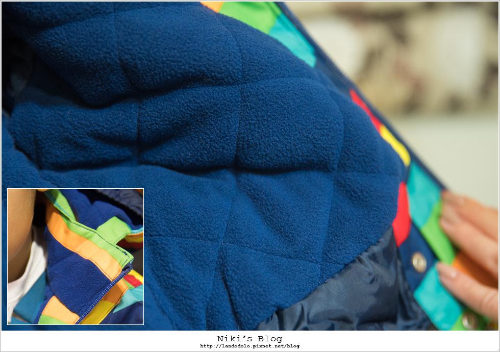 JAKO-O德國野酷 專業兒童雪衣