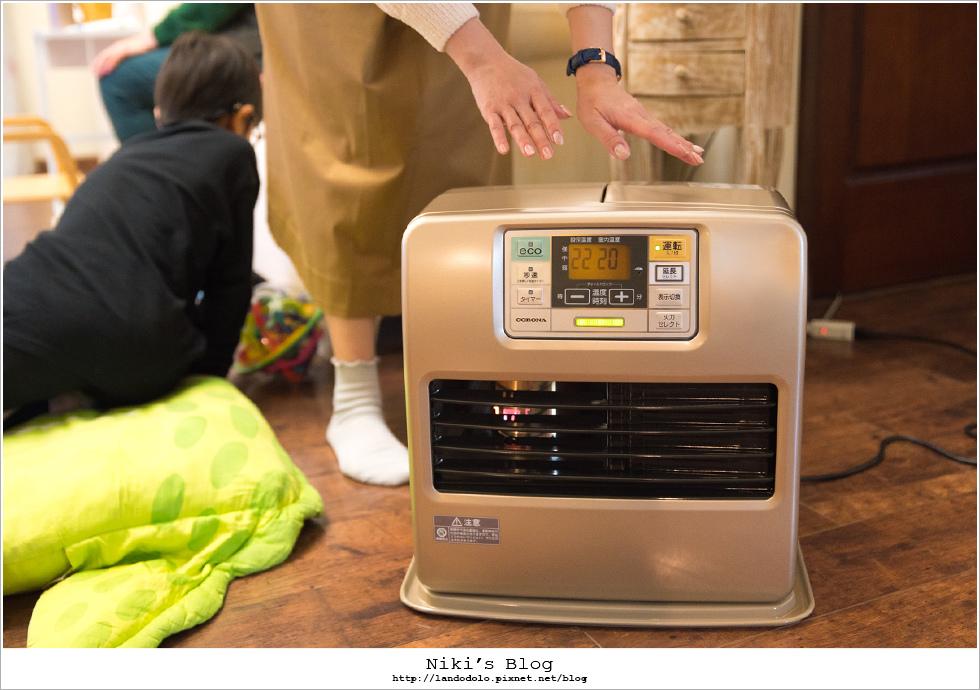 CORONA煤油暖氣機