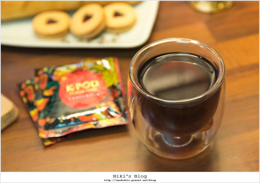 鮮一杯K-POD咖啡機
