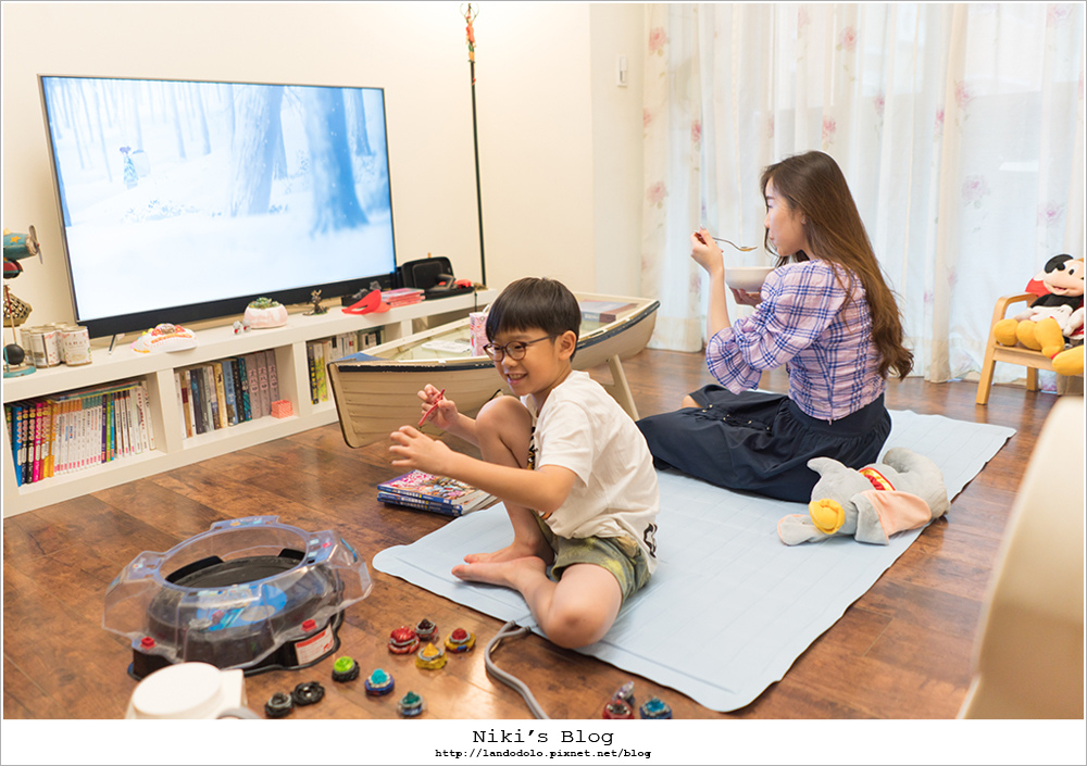 COMESAN康森 京都西川涼感機
