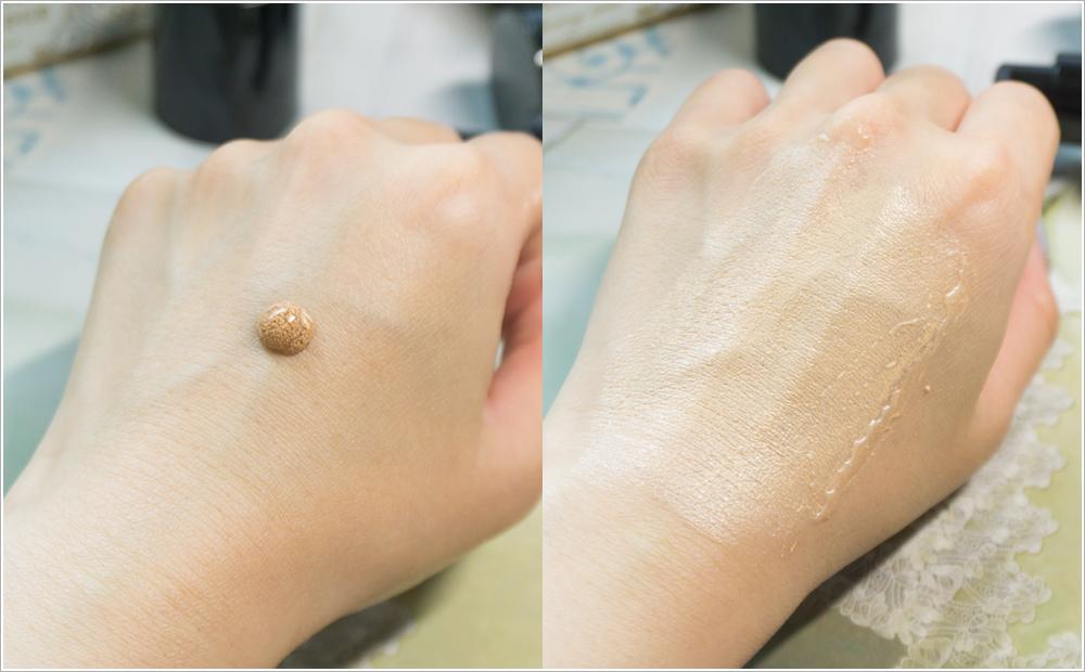 DR.CINK 水微滴絕美妝容粉底液