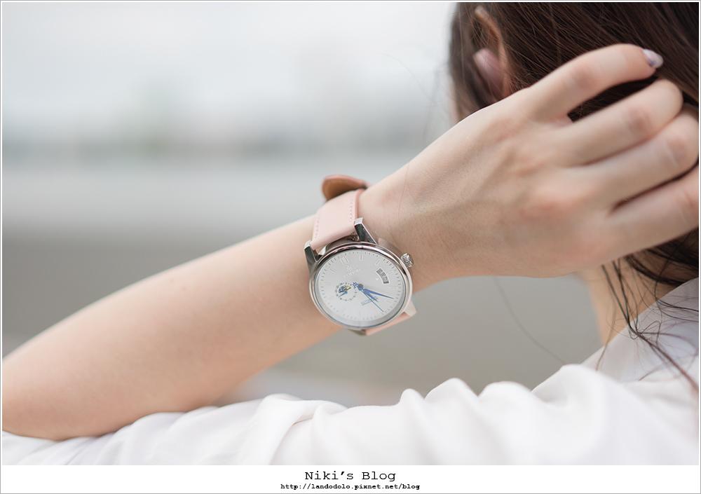 LOBOR BELFRY 機械錶