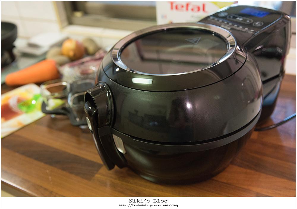Tefal法國特福氣炸鍋