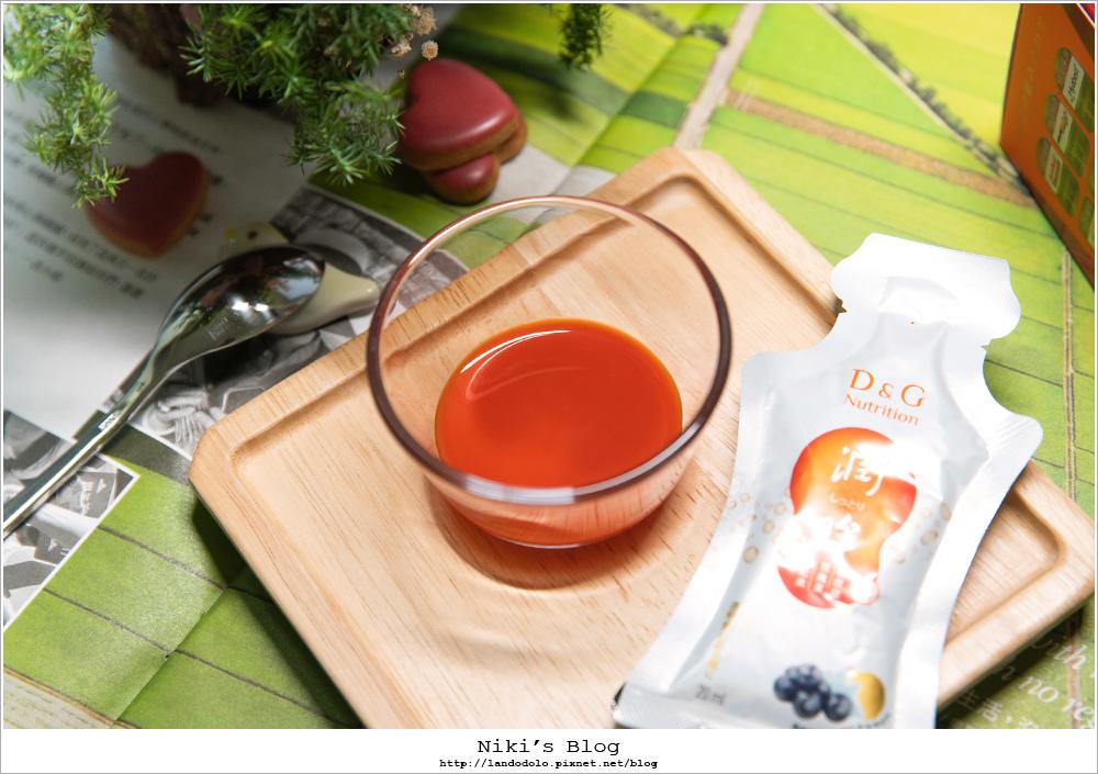 吞膠囊有障礙嗎?用喝的來補充吧|葉黃素推薦品牌D&G Nutrition 潤眸飲,保護眼睛用喝的吸收快,還有添加藻紅素(蝦紅素)和玻尿酸
