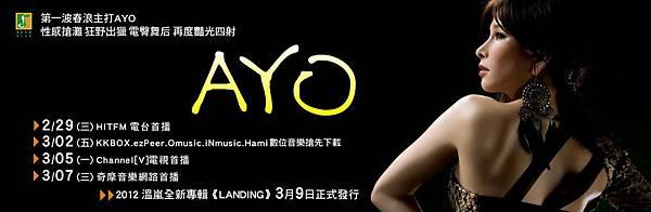 AYO 913-298