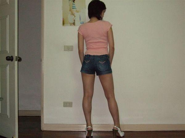 Miss Sixty Alice hot pants