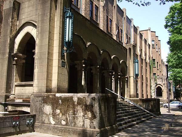 110428東京大學