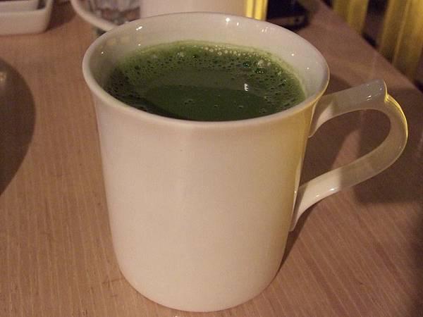 110527 Miso-手製抹茶