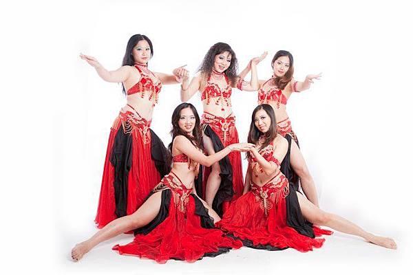 Flamenco Fusion團體