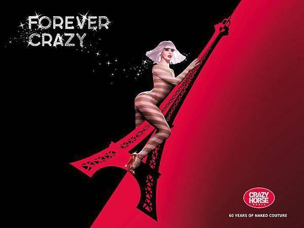 111129 Forever Crazy
