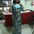 111201榮一旗袍