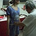 111201榮一旗袍-量身