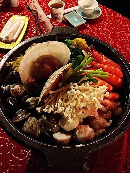 120513松屋洋風和食-海鮮鍋