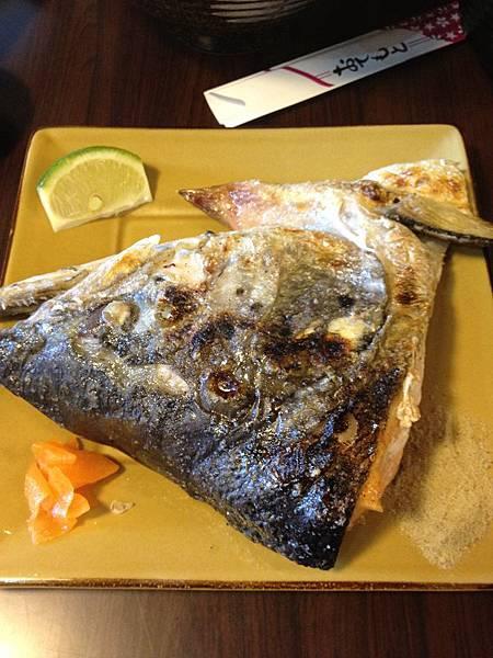 120521原味屋-鮭魚頭