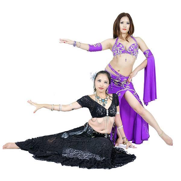 120708 Oriental & Tribal Fusion