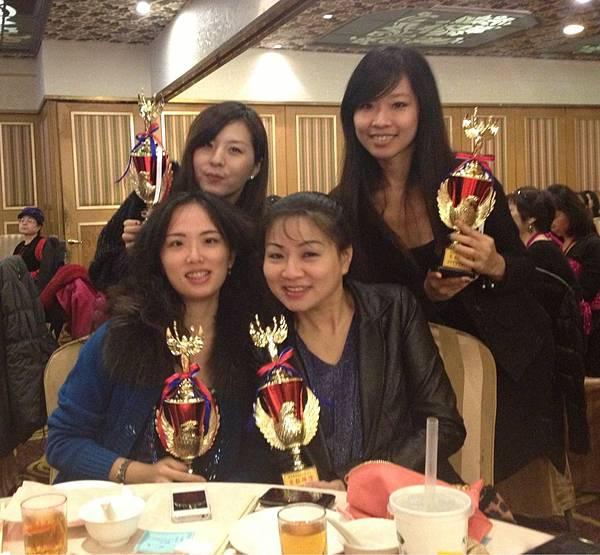 130120 中華民國舞蹈運動協會第四屆會員大會 (2)