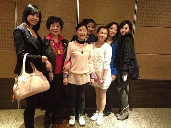 130120 中華民國舞蹈運動協會第四屆會員大會 (4)