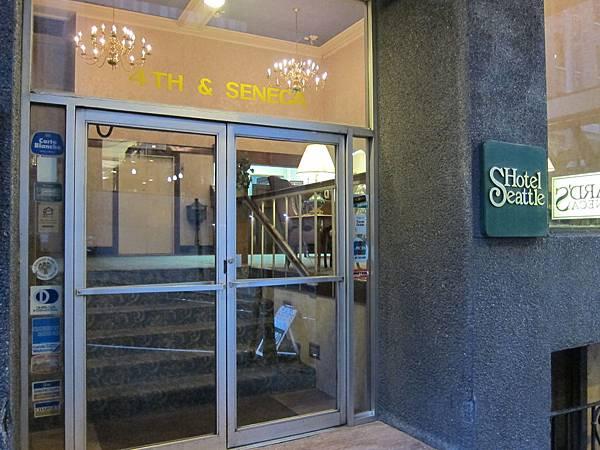 Hotel Seattle