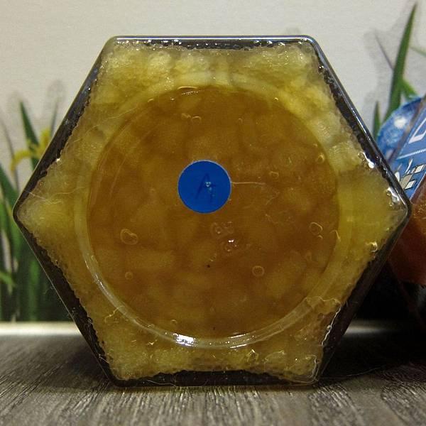鹿途中手工果醬 (4) - 蘋果