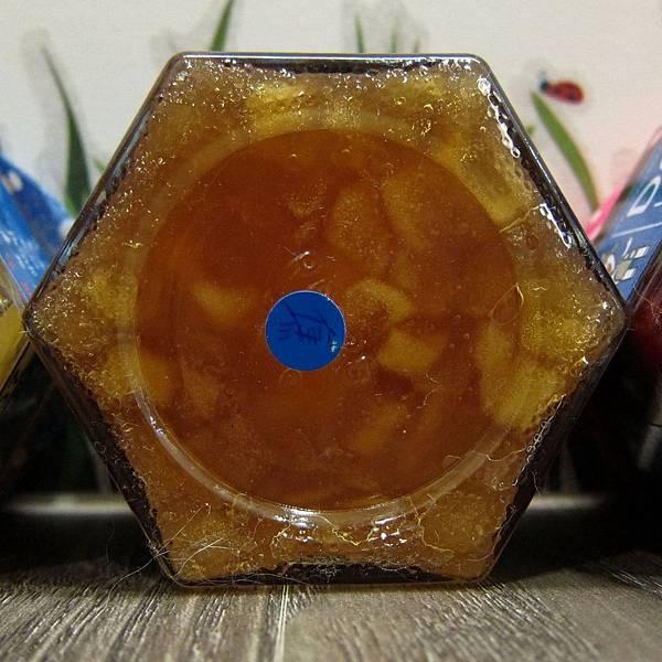 鹿途中手工果醬 (5) - 焦糖蘋果