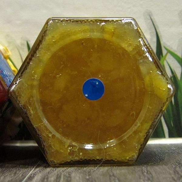 鹿途中手工果醬 (8) - 鳳梨蘋果