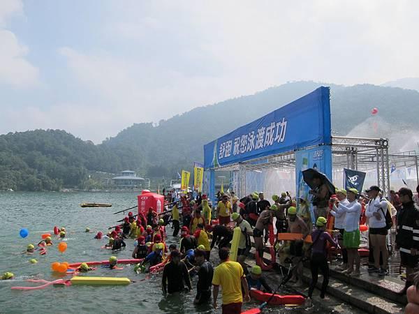 130908 萬人泳渡日月潭 (16)