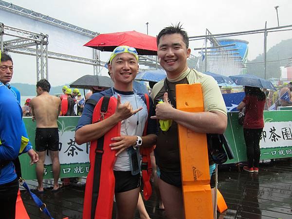 130908 萬人泳渡日月潭 (27)