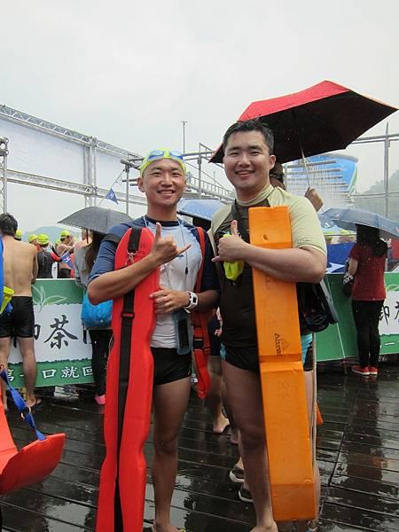 130908 萬人泳渡日月潭 (28)