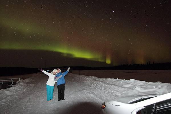 130312 aurora by Ben