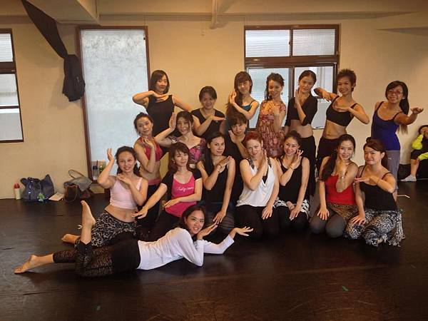 131020 Mira Betz Workshop