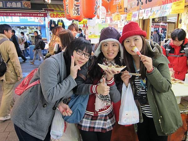 131122-3 Minatoya章魚燒 (2)