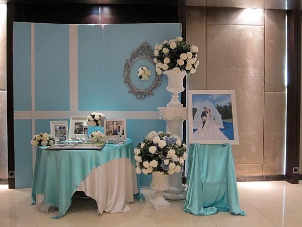 131130 佩玲婚宴 (1)
