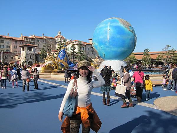 131124-2 Tokyo Disney Sea (13)
