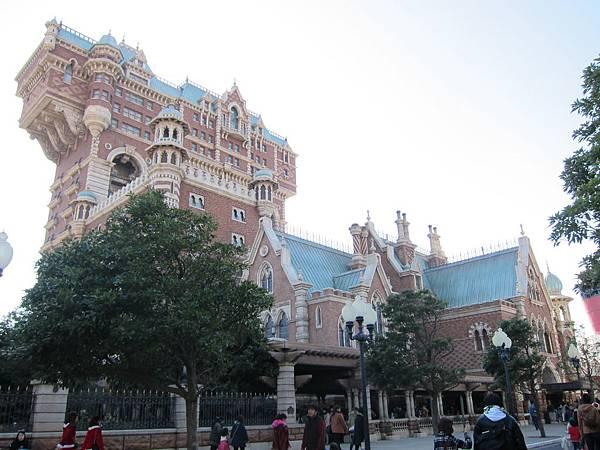 131124-2 Tokyo Disney Sea (21)