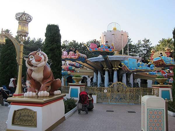 131124-2 Tokyo Disney Sea (70)