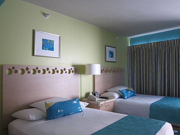 Aston Waikiki Circle Hotel (7)
