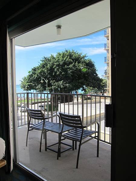 Aston Waikiki Circle Hotel (16)