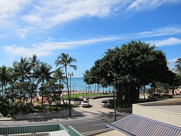 Aston Waikiki Circle Hotel (17)