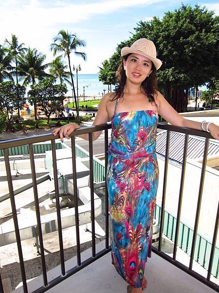 Aston Waikiki Circle Hotel (18)