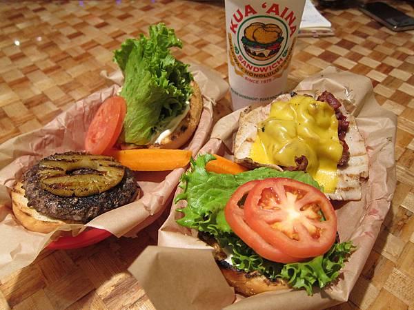 131208 Kua Aina Sandwich Shop (7)