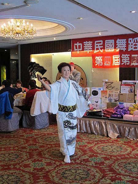 140112 中華民國舞蹈運動協會第四屆第二次會員大會 (5)
