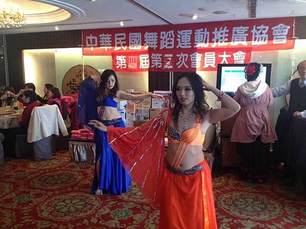 140112 中華民國舞蹈運動協會第四屆第二次會員大會 (17)