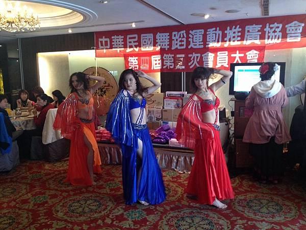 140112 中華民國舞蹈運動協會第四屆第二次會員大會 (18)