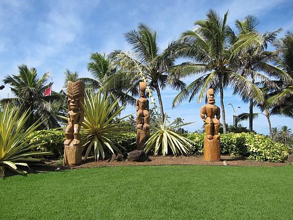 131209 夏威夷玻里尼西亞文化中心 Polynesian Cultural Center (6)